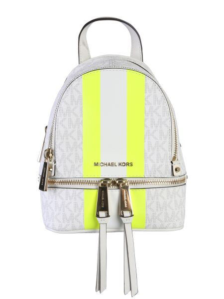 Michael By Michael Kors - Rhea Leather Backpack
