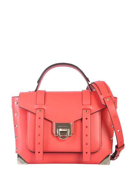 Michael By Michael Kors - Medium Manhattan Leather Hand Bag