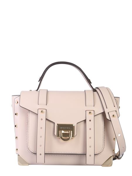 Michael By Michael Kors - Manhattan Leather Handbag