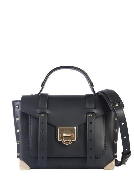 Michael By Michael Kors - Manhattan Leather Hand Bag