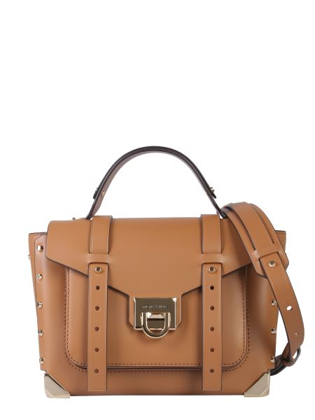 Michael By Michael Kors - Manhattan Leather Hand Bag