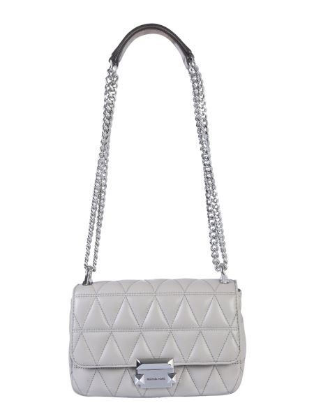 Michael By Michael Kors - Borsa Sloan Messenger Small