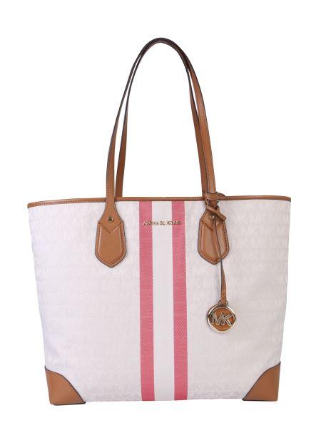 Michael By Michael Kors - Eva Tote Bag With Logo
