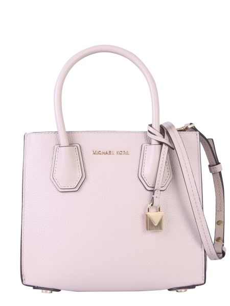 Michael By Michael Kors - Medium Mercer Leather Bag
