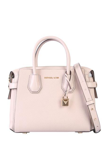 Michael By Michael Kors - Mini Mercer Leather Bag