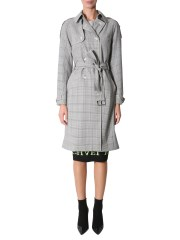 MICHAEL BY MICHAEL KORS - TRENCH IN LANA STRETCH