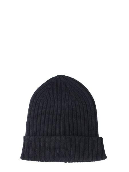 Woolrich - Beanie Wool Hat
