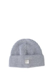 WOOLRICH - CAPPELLO IN MAGLIA