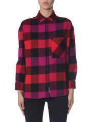"""WOOLRICH - CAMICIA """"ARCHIVE"""""""