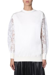 GIVENCHY - MAGLIA OVERSIZE FIT