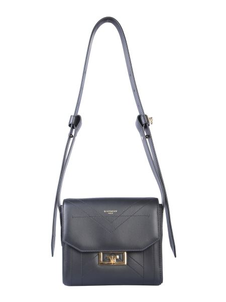 Givenchy - Small Eden Leather Bag
