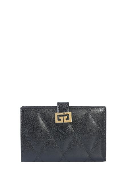 Givenchy - Medium Gv3 Leather Wallet