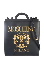 MOSCHINO - BORSA SHOPPER MINI