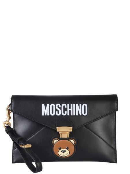 Moschino - Cluth Con Teddy Bear