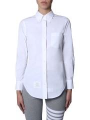 THOM BROWNE - CAMICIA BUTTON DOWN