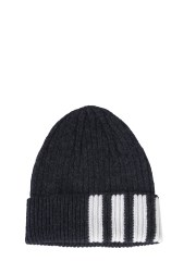 THOM BROWNE - CAPPELLO IN CASHEMERE