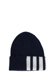 THOM BROWNE - CAPPELLO IN CASHMERE