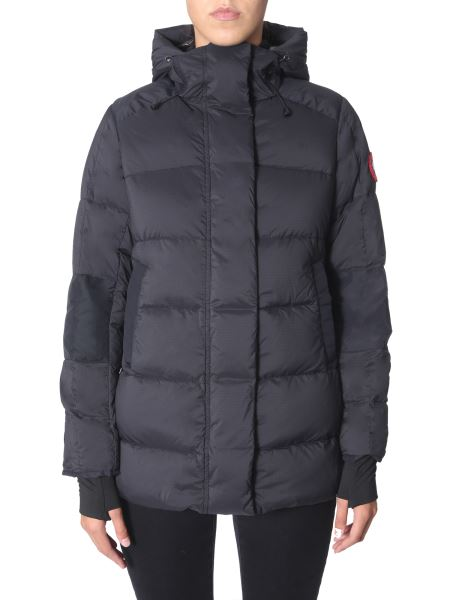 "Canada Goose - ""alliston"" Hooded Down Jacket"
