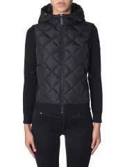 "CANADA GOOSE - GIACCA ""HYBRIDGE QUILTED"""