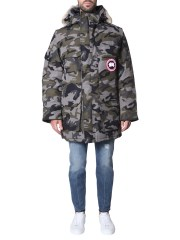 "CANADA GOOSE - PARKA ""EXPEDITION"""