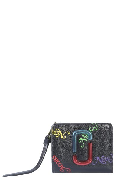 Marc Jacobs - New York Magazine® Leather Wallet