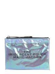 MARC JACOBS - POUCH IRIDESCENT