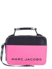 MARC JACOBS - BORSA THE DIPPED BOX MINI