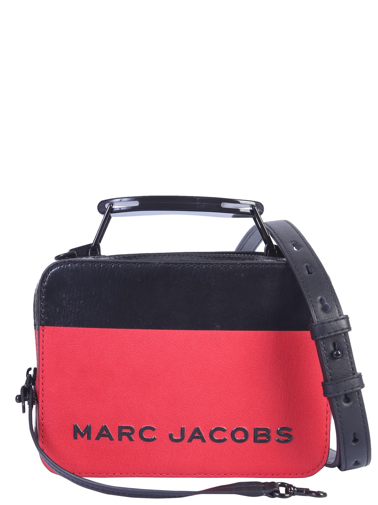 Marc Jacobs  THE DIPPED BOX MINI BAG