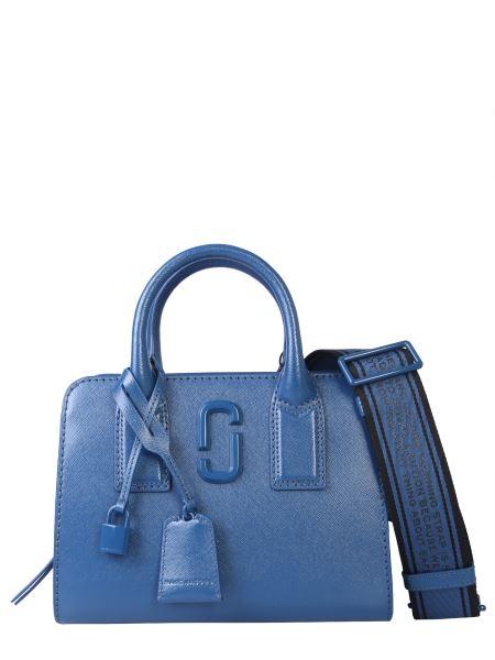 Marc Jacobs - Dtm Little Big Shot Leather Bag