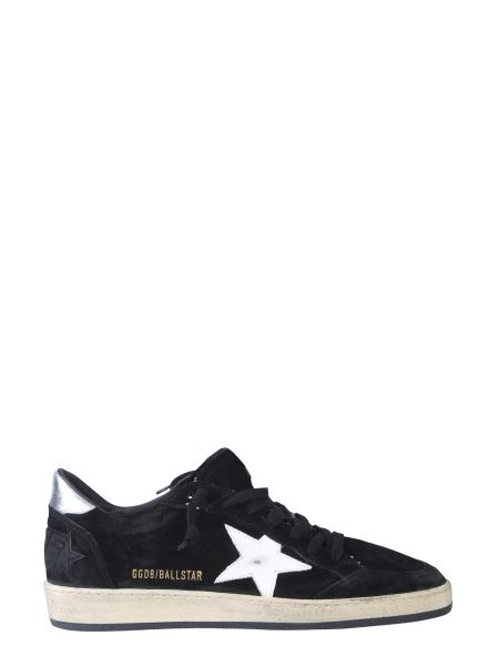 Golden Goose Deluxe Brand - Ball Star Leather Sneakers