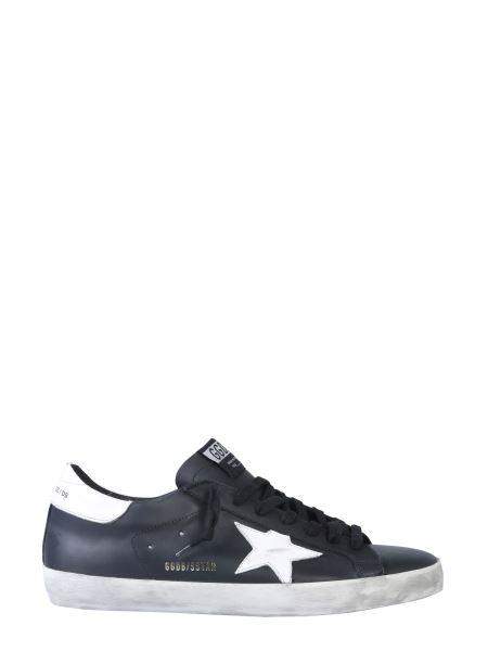 Golden Goose Deluxe Brand - Superstar Leather Sneakers