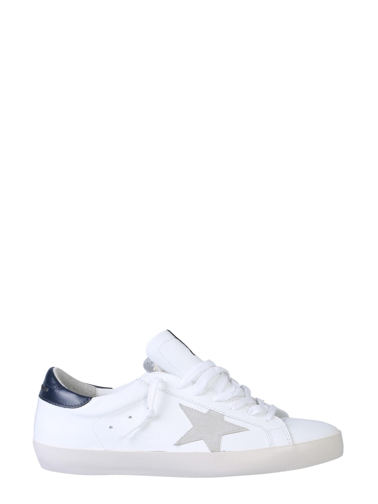 Golden Goose Sneakers SUPERSTAR SNEAKERS