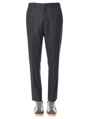 GOLDEN GOOSE DELUXE BRAND - PANTALONE REGULAR FIT