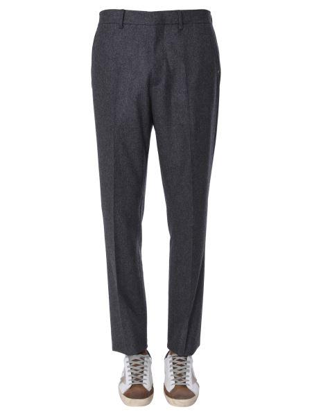 Golden Goose Deluxe Brand - Regular Fit Wool Pants
