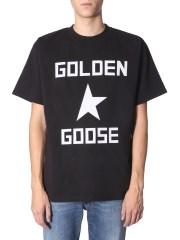 """GOLDEN GOOSE DELUXE BRAND - T-SHIRT """"RYO"""""""