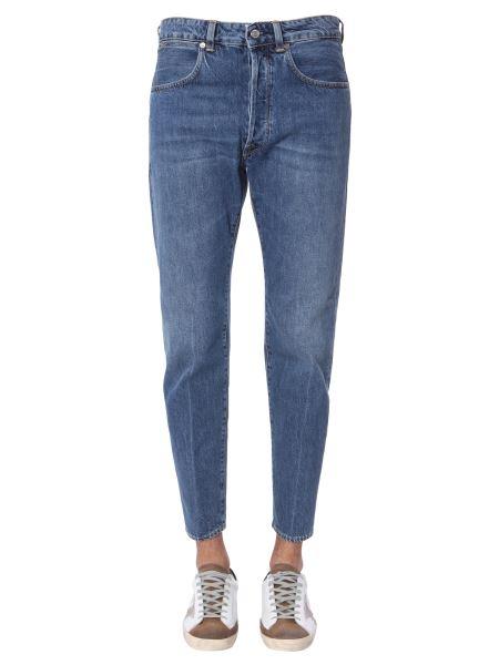 Golden Goose Deluxe Brand - Regular Fit Cotton Denim Jeans