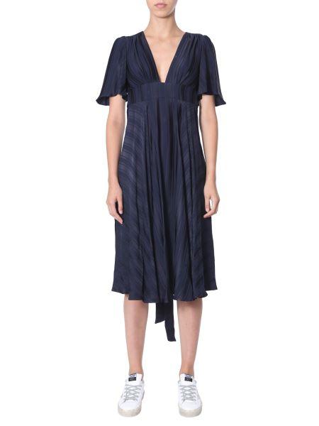 """Golden Goose Deluxe Brand - """"hana"""" Striped Dress"""