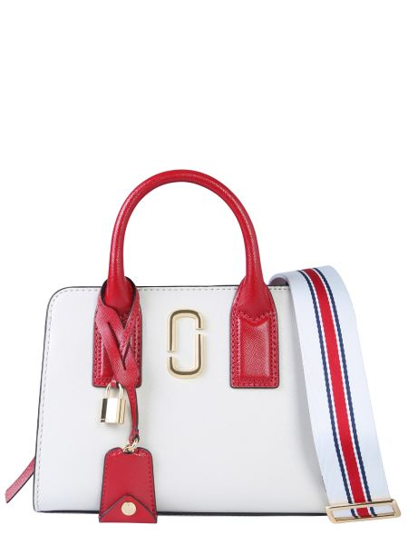 Marc Jacobs - Little Big Shot Leather Bag