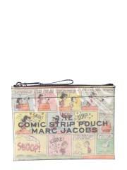MARC JACOBS - POUCH IN PVC