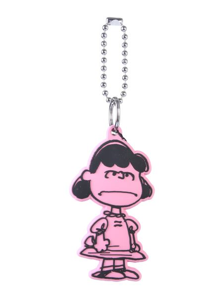 "Marc Jacobs - ""lucy"" Peanuts® X Marc Jacobs Key Holder"