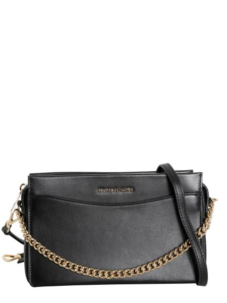 Michael By Michael Kors - Mini-set Jet Shoulder Bag With Chain