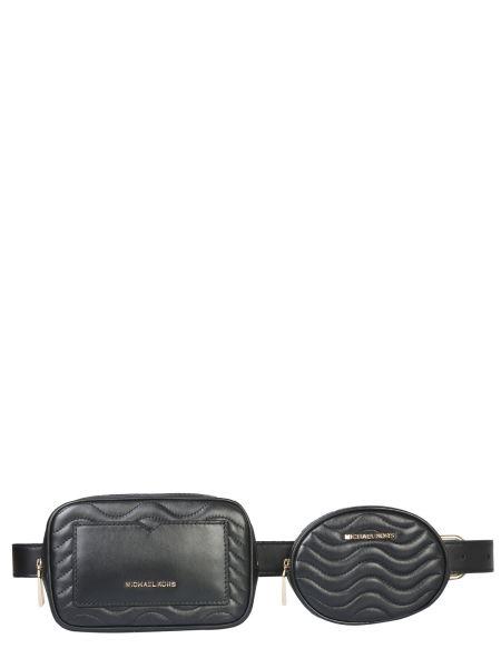 Michael By Michael Kors - Jet Set Leather Pouch