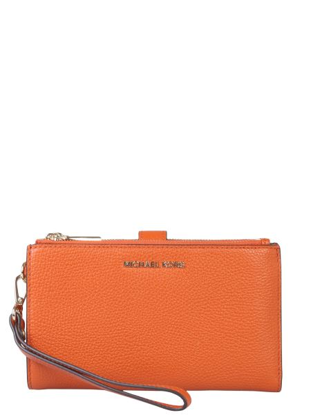 Michael By Michael Kors - Jet Set Leather Wallet