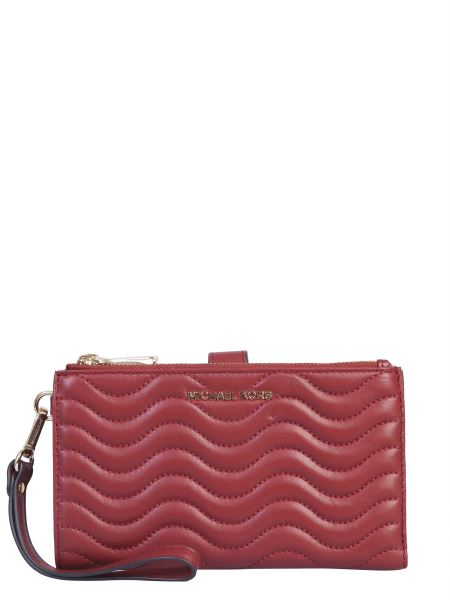 Michael By Michael Kors - Jet Set Leather Wallet