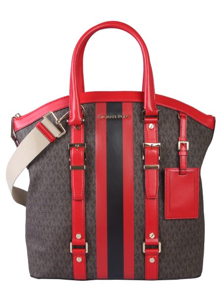 Michael By Michael Kors - Bedford Logo Travel Bag