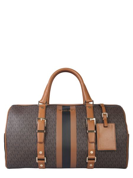 Michael By Michael Kors - Travel Bag With Logo