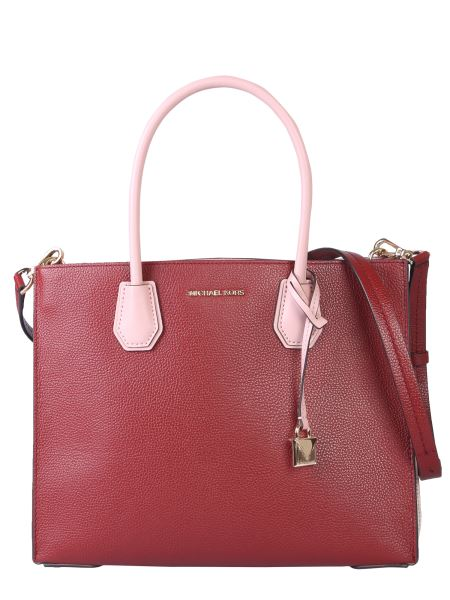 Michael By Michael Kors - Mercer Leather Hand Bag
