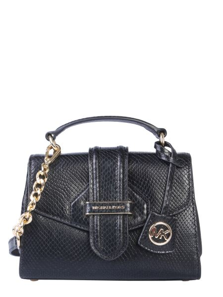 Michael By Michael Kors - Bleecker Leather Bag
