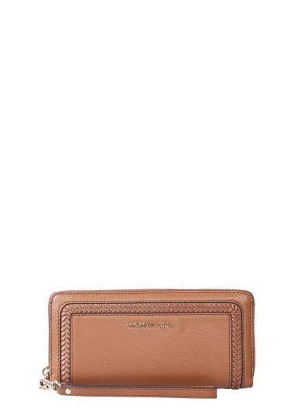 Michael By Michael Kors - Lexington Leather Wallet