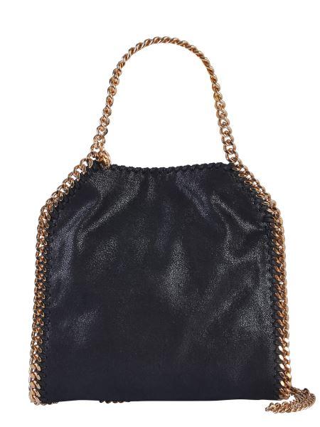 Stella Mccartney - Mini Falabella Bag With Shoulder Strap
